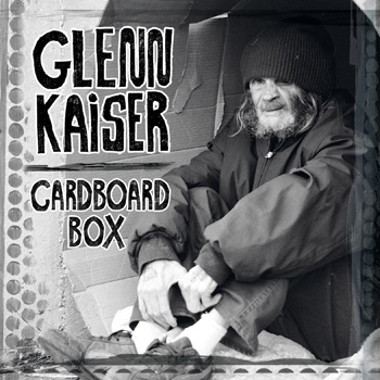 """Cardboard Box"": An Interview w/ Glenn Kaiser"