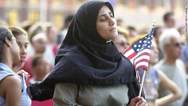 An American Muslim's Voice: Interview with Bostonian Hoda Elsharkawi