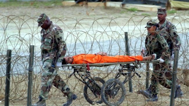 Guantanamo: Doing to Others…